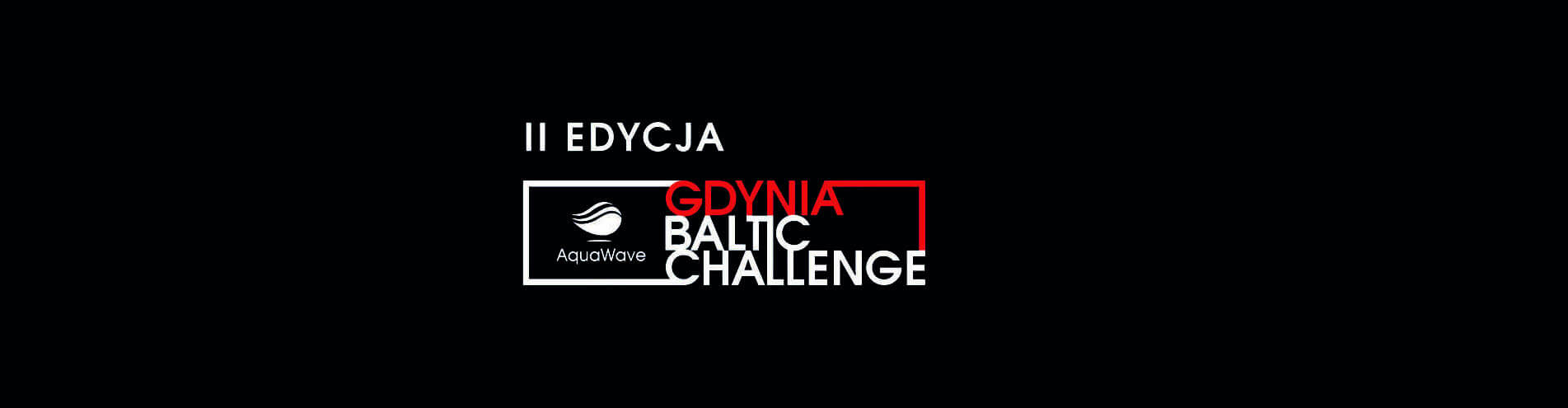 Gdynia Baltic Challenge by AquaWave 2019